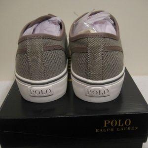 POLO Ralph Lauren Mens Morray Sneakers
